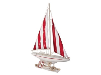 giftware/deco/stripes-sailing-boat