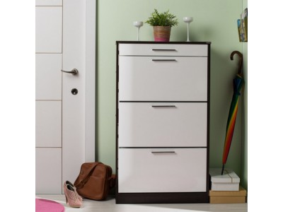 occasional-furniture/shoe-cabinets/flat-shoe-cabinet-3flaps-1drw