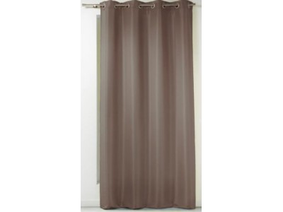 home-decor/curtains-cushions/sale-curtain-with-rings-punchy-brown