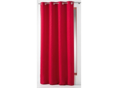 home-decor/curtains-cushions/sale-curtain-with-rings-stripe-red