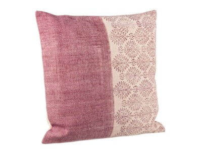 home-decor/curtains-cushions/sale-larossa-rhubarb-cushion-60x60cm