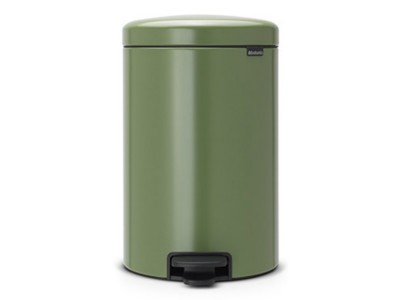 household-goods/houseware/20-litre-pedal-bin-moss-green-