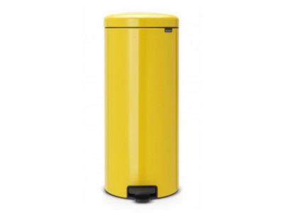 household-goods/houseware/30-litre-pedal-bin-daisy-yellow