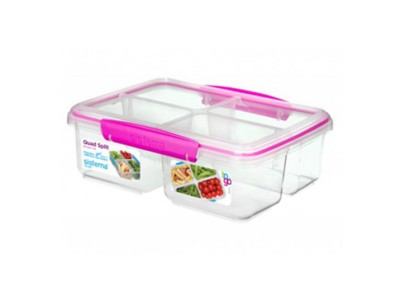household-goods/kitchenware/174l-quad-split-to-go-lunch-box