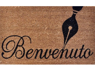 household-goods/houseware/zerbino-calligrafia-door-mat