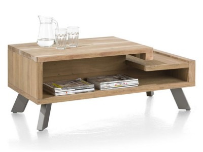Exceptional Xooon Garda Coffee Table