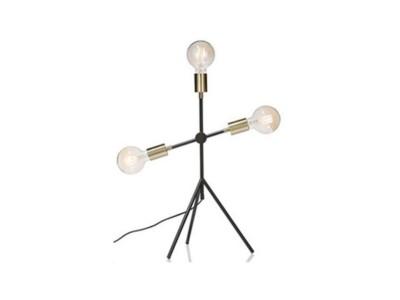 The Atrium Floor Lamps