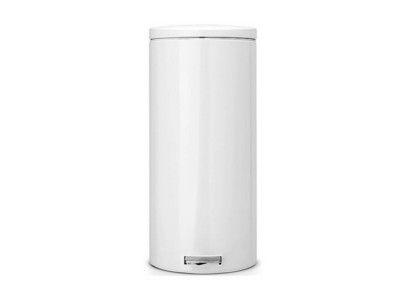 household-goods/houseware/pedal-bin-30ltr-white