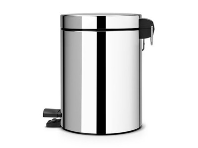household-goods/houseware/pedal-bin-5ltr-brilliant-steel