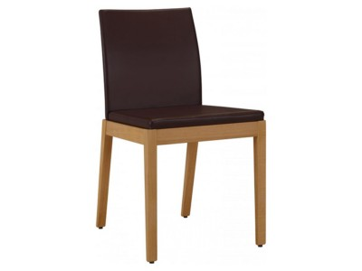 dining/dining-chairs/habitat-lise-chair-oak-pu-brown-