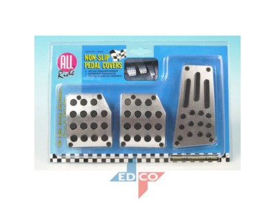 diy-and-homeware/automotive-accessories/pedal-cover-silver-black