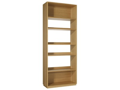 office/bookcases/habitat-kuda-oak-bookcase