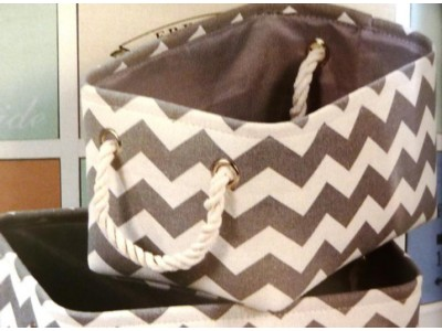 bathrooms/bath-accessories/storage-container-fabric-zig-zag-brown-