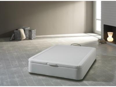 The atrium storage beds for Divan 90x200