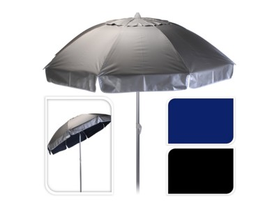 Silver Beach Umbrella The Best Beaches In World
