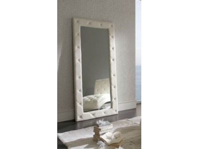 home-decor/clocks-mirrors/synthetic-leather-mirror