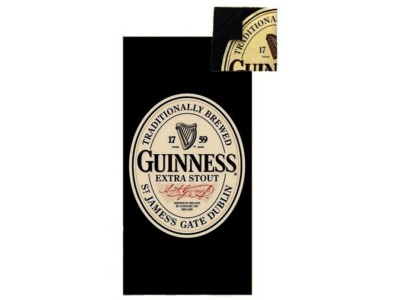 household-goods/bed-linen-towels/guinness-label-beach-towel-