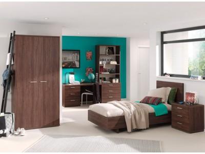 The Atrium - Teen Bedrooms