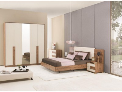 Beau Bedrooms/main Bedrooms/promo Julia Main Bedroom Compositioin