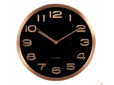 home-decor/clocks-mirrors/wall-clock-maxie-copper-numbers