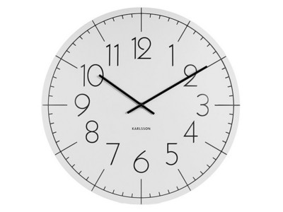home-decor/clocks-mirrors/wall-clock-blade-numbers-xl-metal-white
