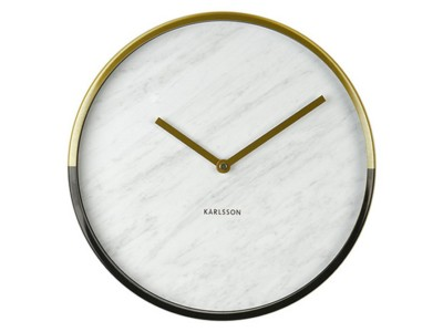 home-decor/clocks-mirrors/wall-clock-marble-delight-gold-white-