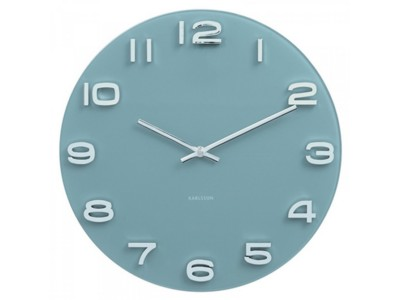 home-decor/clocks-mirrors/wall-clock-vintage-jeans-blue