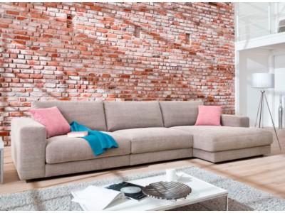 The Atrium - Fabric Sofas