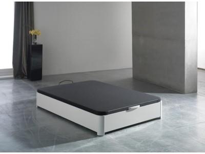 The atrium storage beds for Divan 90x190