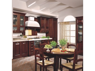 The Atrium - Stosa Kitchens