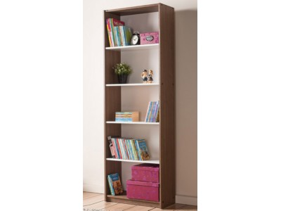 office/bookcases/modern-bkcase-w-5-shelves-noce-wht