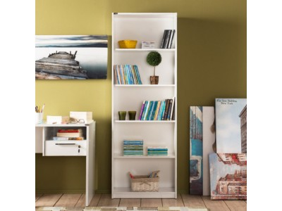 office/bookcases/modern-bkcase-5-shelves-64w-white