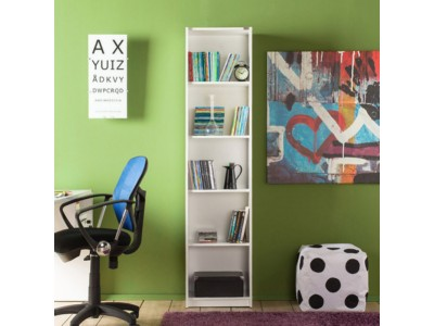 office/bookcases/modern-bkcase-5-shelves-43w-white