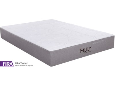 bedrooms/mattresses-pillows/mlily-ortophaedic-memory-mattress
