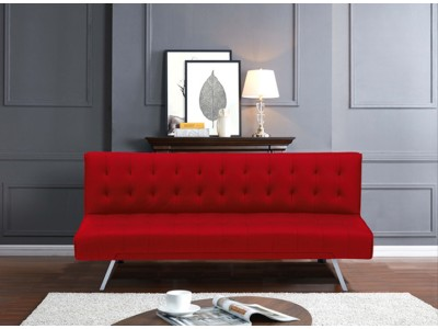 sofas/sofa-beds/sale-mlm-sofabed-pvc-red-