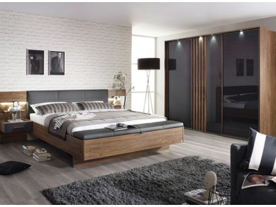 Bedrooms/main Bedrooms/mosbach Bedroom Composition