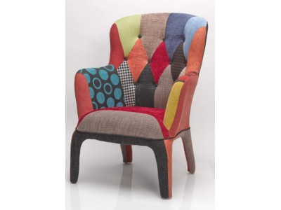 sofas/designer-armchairs/dupen-armchair-patchwork-fabric