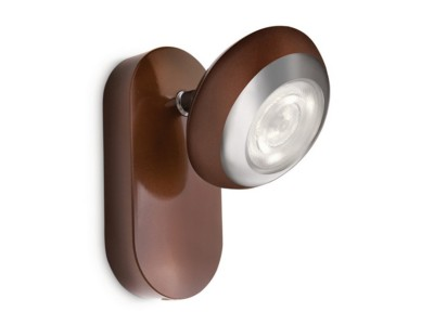 lighting/wall-lamps/promo-sepia-single-spot-led-brown
