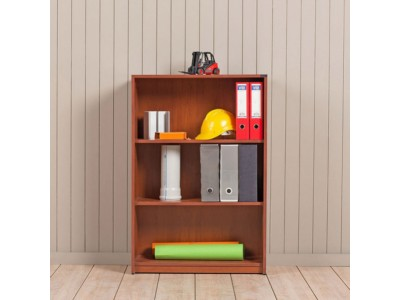office/bookcases/offer-roma-bkcase-w3-shelves-76x113x35