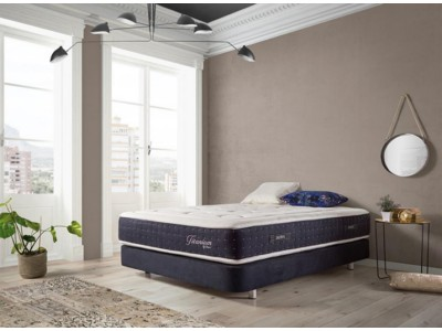 bedrooms/mattresses-pillows/titanium-dupen-mattress