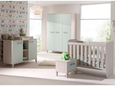 The Atrium - Kids Bedrooms