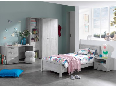 The Atrium Teen Bedrooms