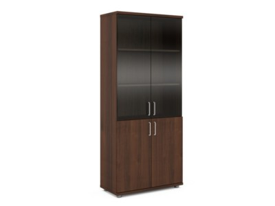 office/bookcases/high-cabinet-with-glass-walnut